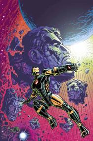 Iron Man Annual #1 -- Avengers -- DEC130739