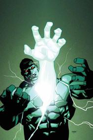 Indestructible Hulk #19 -- Avengers -- DEC130742