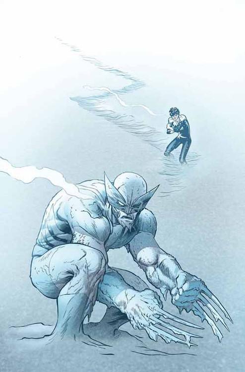 Amazing X-Men #4 -- DEC130745