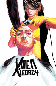 X-Men Legacy #24 -- DEC130753