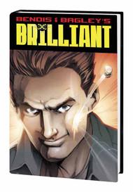 Brilliant Premium HC Vol 01 (Mature Readers) -- DEC130754