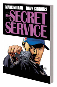 Secret Service TPB (Mature Readers) -- DEC130755