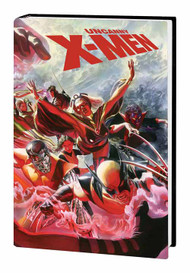 X-Men Adamantium Collection HC -- DEC130758