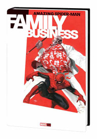 Amazing Spider-Man Family Business OGN HC -- DEC130759