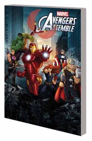 Marvel Universe Avengers Assemble Digest TPB Vol 01 -- DEC130766