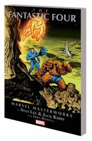 Marvel Masterworks MMW Fantastic Four TPB Vol 10 -- DEC130771