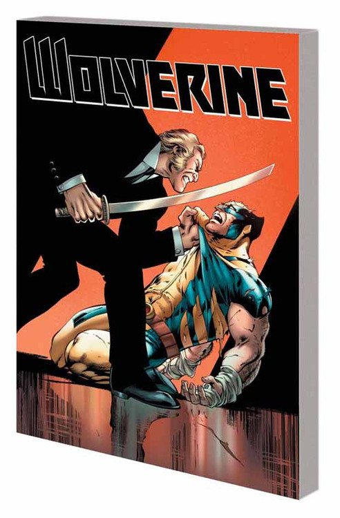 Wolverine TPB Vol 02 Killable -- Avengers X-Men X-Force -- DEC130775