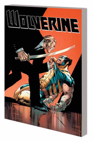 Wolverine TPB Vol 02 Killable -- Avengers X-Men X-Force -- DEC130775
