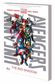 Uncanny Avengers TPB Vol 01 Red Shadow -- DEC130776