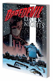 Daredevil TPB Dark Nights -- DEC130786