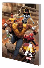 Mighty Avengers TPB Vol 01 No Single Hero -- DEC130788