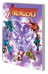 Avengers TPB Vol 02 Absolute Vision -- DEC130791