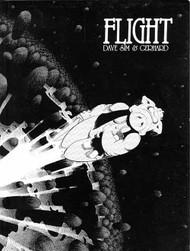 Cerebus TPB Vol 07 Flight -- DEC130798
