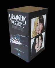 Strangers In Paradise Omnibus SC Edition -- DEC130800