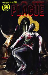 Final Plague #5 (of 5) (Mature Readers) -- DEC130811