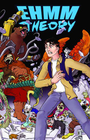 Ehmm Theory TPB Vol 01 -- DEC130812