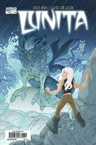 Lunita #4 (of 4) (Mature Readers) -- DEC130820