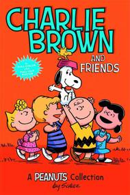 Charlie Brown & Friends TPB -- DEC130821