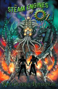 Steam Engines Of Oz TPB Vol 02 Geared Leviathan -- DEC130846