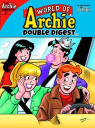 World Of Archie Double Digest #37 -- DEC130863