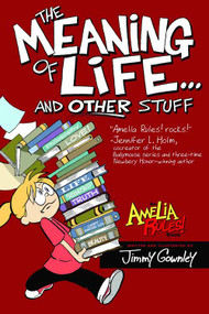 Amelia Rules S&s Edition TPB Vol 07 Meaning Of Life -- DEC130882