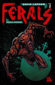 Ferals TPB Vol 02 (Mature Readers) -- DEC130908