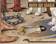 Rover Red Charlie #3 (of 6) Wrap Cover (Mature Readers) -- DEC130914