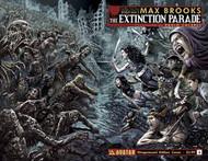 Extinction Parade #6 Wrap Cover (Mature Readers) -- DEC130930