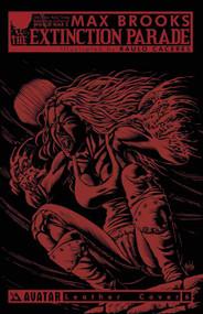 Extinction Parade #6 Leather Cover (Mature Readers) -- DEC130932