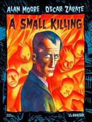 Alan Moore A Small Killing TPB (Mature Readers) -- DEC130943