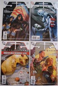 52 Week 13, 14, 15, 16 Batman Superman Wonder Woman Johns Morrison -- COMIC00000027-003