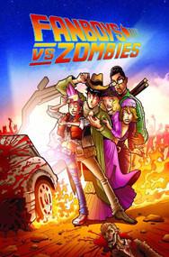Fanboys Vs Zombies TPB Vol 03 -- DEC130971