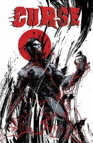 Curse #2 (of 4) -- DEC130976