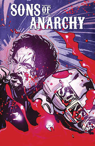 Sons Of Anarchy #6 (of 6) (Mature Readers) -- DEC130980