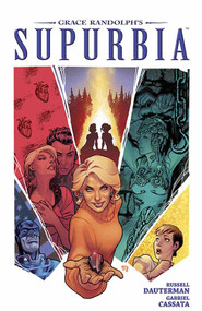 Supurbia TPB Vol 03 -- DEC130986