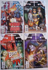 52 Week 24, 25, 26, 27 Batman Superman Wonder Woman Johns Morrison -- COMIC00000027-006