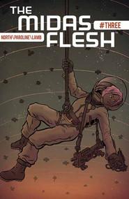 Midas Flesh #3 (of 8) Main Covers -- DEC130990