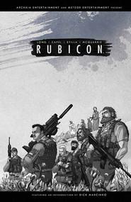 Rubicon TPB (Mature Readers) -- DEC130992