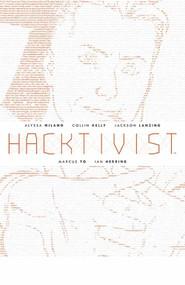 Hacktivist #2 -- DEC130993