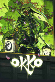 Okko HC Vol 04 Cycle Of Fire (curr Ptg) (Mature Readers) -- DEC130994