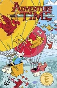 Adventure Time TPB Vol 04 -- DEC130995