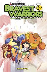 Bravest Warriors TPB Vol 02 -- DEC131009
