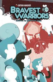 Bravest Warriors #17 Main Cvrs -- DEC131011