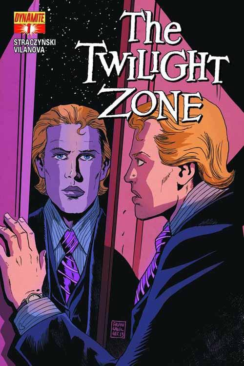 Twilight Zone #2 -- DEC131043
