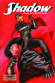Shadow TPB Vol 02 Revolution -- DEC131076