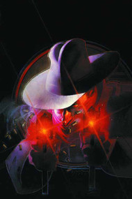 Shadow Master Series TPB Vol 01 (Mature Readers) -- DEC131078