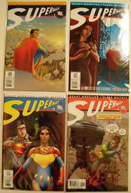 All Star Superman 1, 2, 3, 4, 5, 6 Morrison Quitely -- COMIC00000032