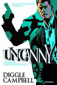 Uncanny TPB Vol 01 Season Of Hungry Ghosts -- DEC131092