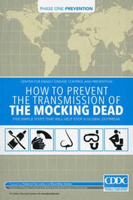 Mocking Dead TPB Vol 01 (Mature Readers) -- DEC131094
