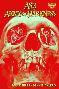 Ash & The Army Of Darkness #4 -- DEC131096